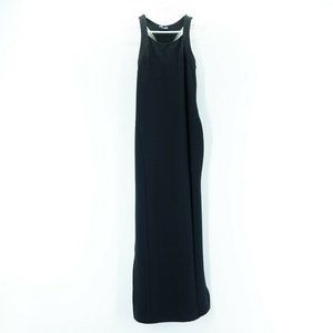 SPARKLE & FADE Womens Size S Black Ribbed Dress